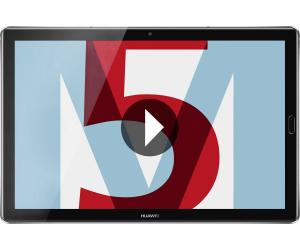 Huawei MediaPad M5 10,8 LTE mit 10GB Telekom Internet Flat für 19.99€/Monat