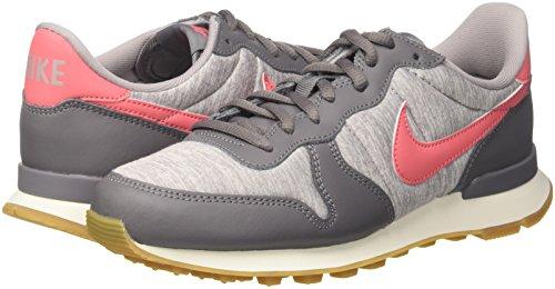Nike Damen Wmns Internationalist Modell 828407-020, Größen 38, 38.5, 39, 41, 42