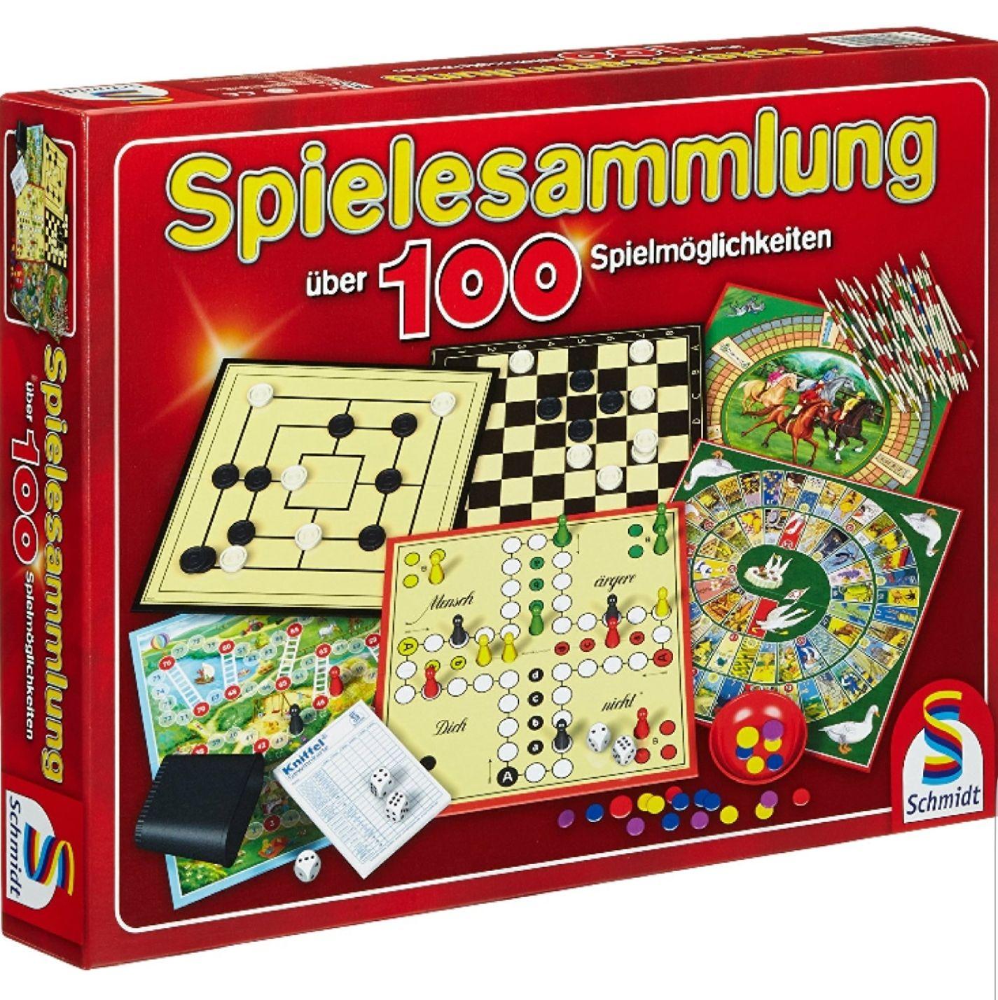 Schmidt Spielesammlung (prime)