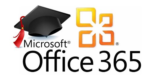 Microsoft Office 365 - 1 Jahr kostenlos für Schüler, Studenten und Lehrer