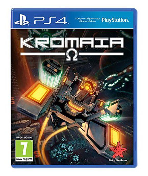 Kromaia Omega (PS4) für 10,66€ (Coolshop & Amazon UK)