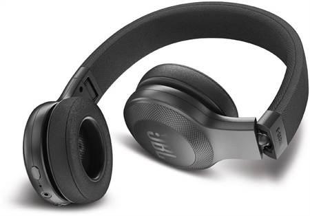 [Berlet Online] JBL Synchros E45BT on-Ear Bluetooth Kopfhörer inkl. Mikrofon