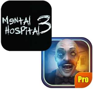 [Google Play Store] Kleiner Sammeldeal Android Apps 4x GRATIS: Can you escape prison - Portal PRO, Mental Hospital III, Stickman Legends: Shadow Wars, HD Wallpapers Pro (sonst 3,99€)