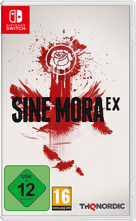 Sine Mora EX (Switch) & This Is the Police (Switch) für je 11,99€ uvm (eShop)