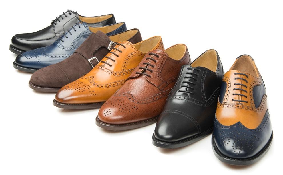 >50% Rabatt bei Shoepassion - Hochwertige Lederschuhe, Boots, Mokassins, Bootsschuhe & Sneaker