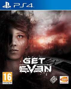 Get Even (PS4) für 15,05€ (Amazon.co.uk)