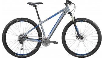 [HiBike] Bergamont Revox 5.0 29'' MTB Komplettbike grey/blue (matt) Mod. 2017 (S/M/XL)