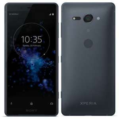 Congstar 10 GB LTE Vertrag + Sony Xperia XZ2 COMPACT, effektiv 34,62 Eur/Monat