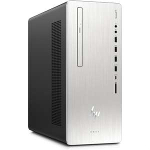 HP ENVY 795-0504ng Gaming PC i5-8400, 8GB RAM, 128GB Nvme SSD + 1TB HDD, GTX 1070, FreeDOS 2.0 [weitere Angebote im Deal]
