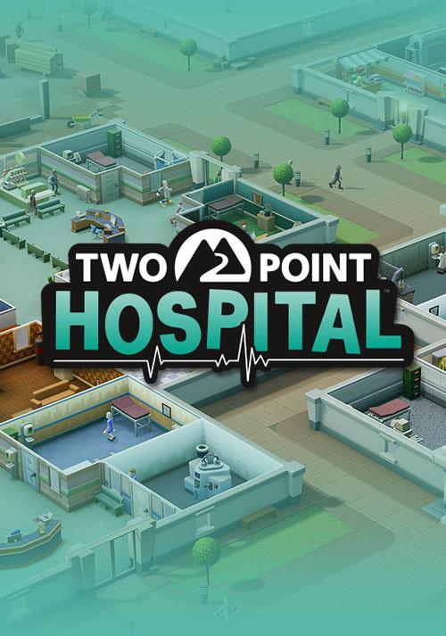 [STEAM] SEGA Two Point Hospital