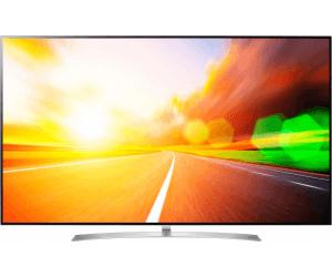 "TV & Audio Weekend: z.B. LG OLED65B7D (65"" 3840x2160, HDR inkl. Dolby Vision und HLG, 2x Triple Tuner, 4x HDMI, 1x USB 3.0, 2x USB 2.0, PVR, Dolby Atmos-Decoder, WebOS 3.5)"