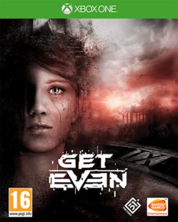 Get Even (Xbox One) für 14,47€ (Game.co.uk)