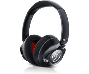 [b4f] Bluetooth-Kopfhörer Teufel Real Blue (Over-Ear, Bluetooth 4.0, bis zu 30h Akkulaufzeit, Kabelbetrieb möglich)