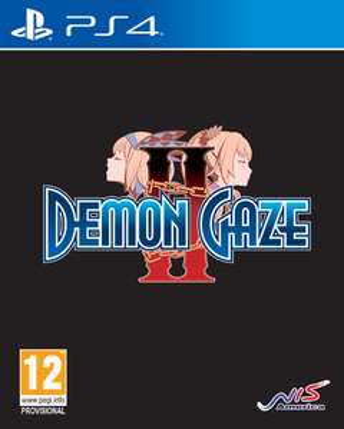 Demon Gaze 2 (PS4) für 22,20€ (Shopto)