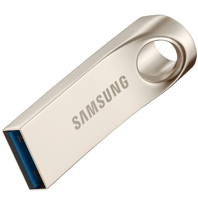 Samsung Bar 64GB USB 3.0 Stick aus Metall für 15,37€ (Joybuy)
