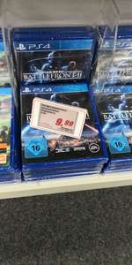 Lokal Media Markt Pforzheim Star Wars Battlefront 2 PS4 / X-Box One [Update]