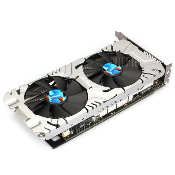 3x RX 570 4GB GDDR5 für 132€ pro Stück! / 2 Stück für jeweils 151€ / Einzelstück 188€