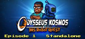 Odysseus Kosmos and his Robot Quest: Episode 1​ (Steam) kostenlos