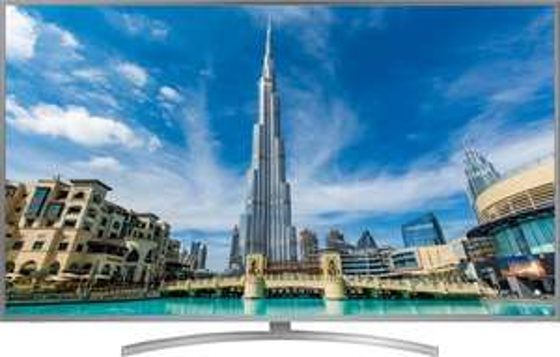"LG 75SK8100PLA 75"" TV 4K SUHD, Triple Tuner, Smart TV @ 2299 € Frachtfrei"