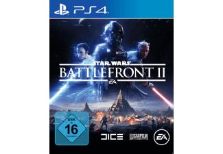 [Saturn] Star Wars Battlefront II: Standard Edition - PlayStation 4 für 12,99€ **Jetzt auch für Xbox One für 12,99€