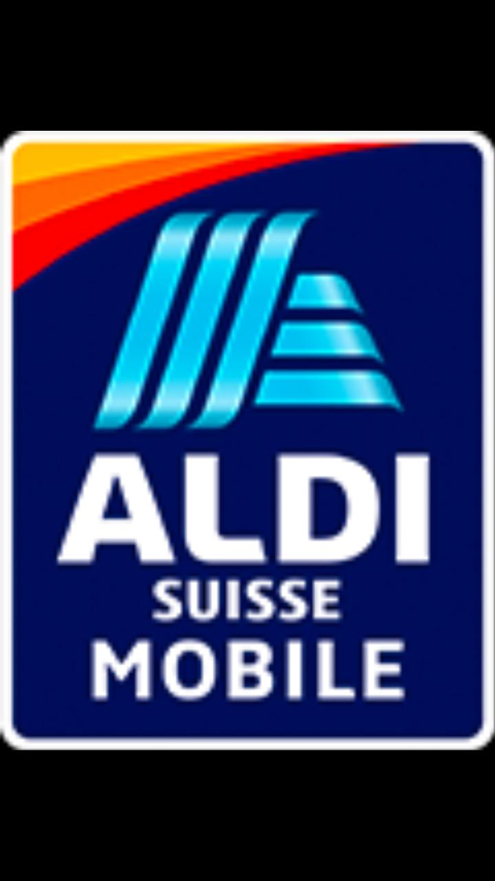 [Schweiz] Aldi Suisse Mobile 30 CHF aufladen, 5 CHF geschenkt bekommen