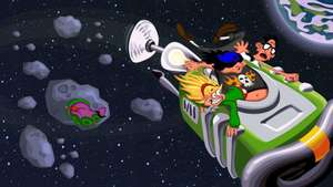 Return of the Tentacle - Game + Soundtrack kostenlos