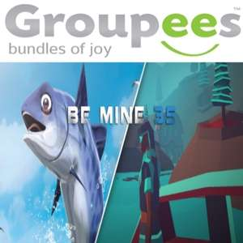 [STEAM / LIVE] Be Mine #35 Bundle @ Groupees