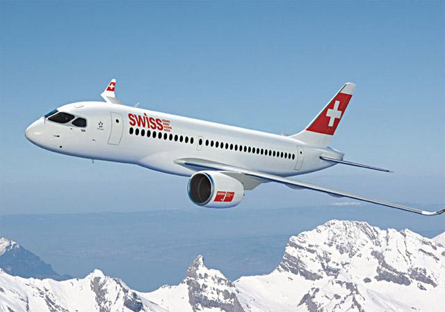 Preissenkung oder Aktion? Berlin-Zürich mit Swiss ab nur 42€