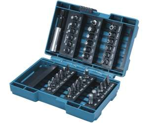 Makita B-28606 Bit-Set 37-teilig