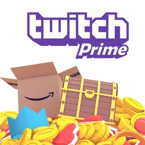 Twitch Prime Spiele für August