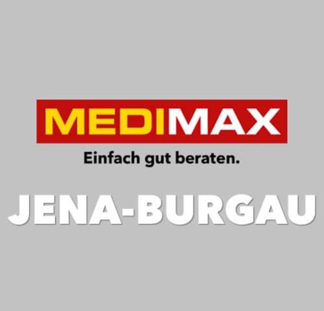[LOKAL] Medimax Jena 20% auf alle vorrätigen TVs