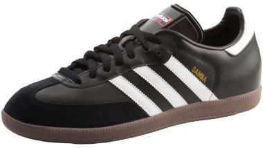 Adidas Samba - DER Klassiker vom deutschen Intersport Händler