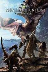 Monster Hunter: World (Steam)