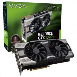 [CASEKING] EVGA GeForce GTX 1070 Ti FTW Ultra Silent Gaming