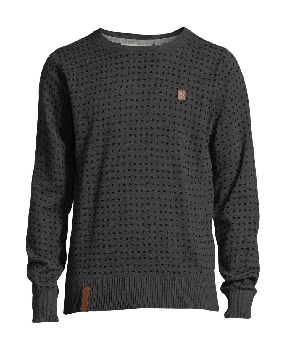 Diverse Naketano Sweatshirts / Langarmpullover ab 19.90€ statt 29,90€ & Langarmshirts ab 14.90€