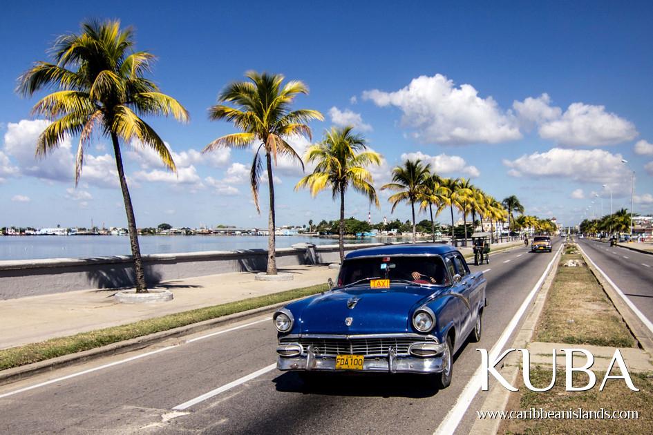 1 Woche Kuba, einmal hin und zurück mit Eurowings (SunExpress)