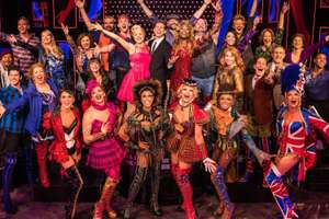 Kinky Boots das Musical in Hamburg