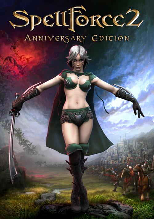 Spellforce 2 Anniversary Edition (PC / Steam) - [Gamesplanet]