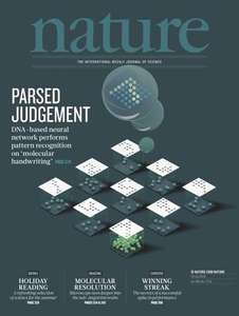 51 Ausgaben des Nature Journal (Jahresabo)