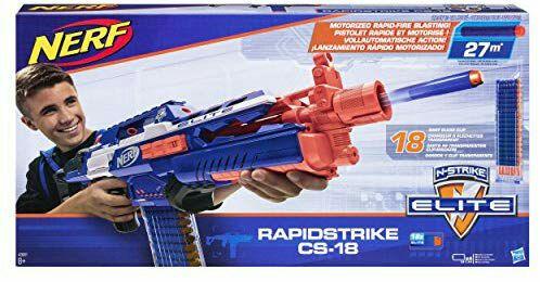[Amazon FR] Nerf N-Strike Elite Rapidstrike Spielzeugblaster