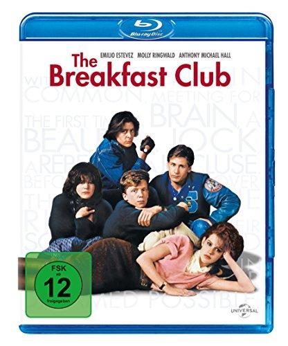 The Breakfast Club - 30th Anniversary (Blu-ray) & Geboren am 4. Juli (Blu-ray) für je 6,99€ (Amazon Prime)