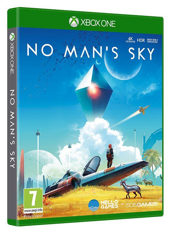 No Man Sky X1 Base.com