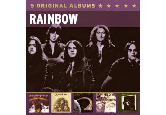 Rainbow: 5 Original Albums