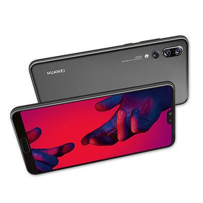 Huawei P20 pro Dual SIM für 599€ [Media Markt]