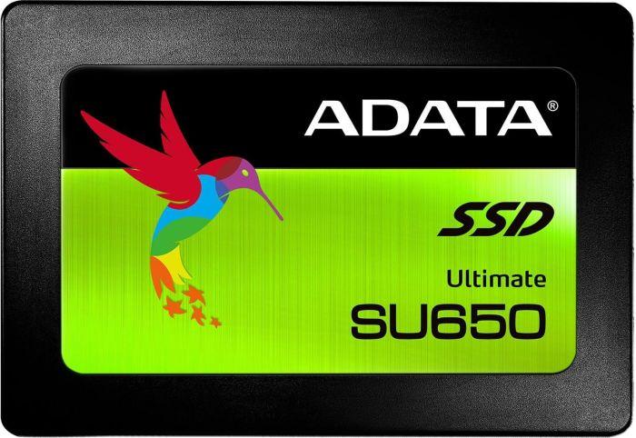Adata SU650 SSD mit 120GB für 25,73€ [7DayShop]