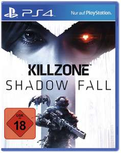 Lokal Saturn Bielefeld Killzone Shadow Fall PS4