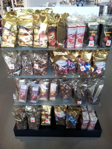 [LOKAL/Riedlingen] Silit Werksverkauf: Lindt Schokolade 2. Wahl -50% und mehr.