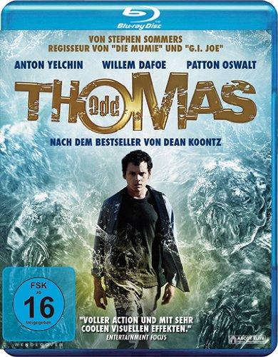 Odd Thomas (Blu-ray) für 4,89€ (Amazon Prime)