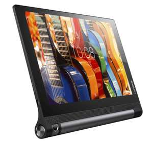 Saturn und Notebooksbilliger (Nbb) Lenovo Yoga Tab 3 Tablet 10.1 Zoll, 16 GB, 2 GB RAM,