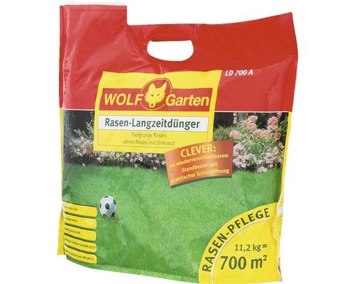 [Hornbach Ludwigshafen] Rasendünger Wolf-Garten LD 700 A 11,2 kg